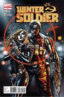 Winter Soldier Vol 1 2