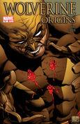 Wolverine Origins Vol 1 11