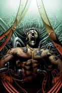 Wolverine Vol 3 26 Textless