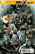 X-Men Legacy Vol 1 245