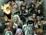 X-Men: Legacy Vol 1 245