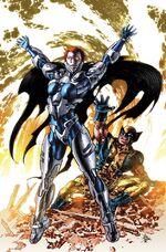 Jean Grey (Earth-295)