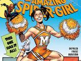 Amazing Spider-Girl Vol 1 20