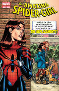 Amazing Spider-Girl Vol 1 26