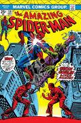 Amazing Spider-Man Vol 1 136