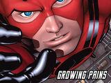 Ant-Man/Giant-Man: Growing Pains TPB Vol 1 1
