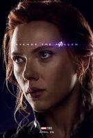 Avengers Endgame poster 005