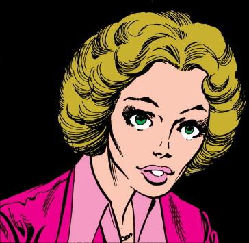 Barbara Walker (Earth-616)