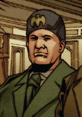 Benito Mussolini (Earth-13410)