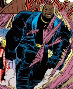 Bond (Earth-616) from X-Men Unlimited Vol 1 7.png
