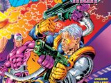 Cable / Machine Man Vol 1 '98