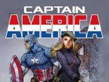 Captain America: Peggy Carter, Agent of S.H.I.E.L.D. Vol 1 1