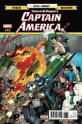 Captain America Steve Rogers Vol 1 13