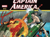 Captain America: Steve Rogers Vol 1 13