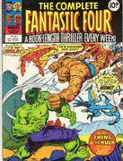 Complete Fantastic Four Vol 1 33