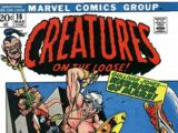Creatures on the Loose Vol 1 16