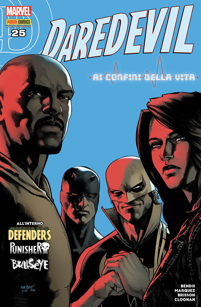 Daredevil (IT) Vol 5 25