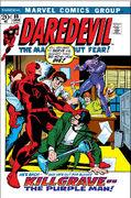Daredevil Vol 1 88