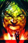Dark Reign The List Hulk Vol 1 1 Textless