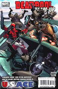 Deadpool Team-Up Vol 2 896