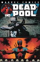 Deadpool Vol 3 55