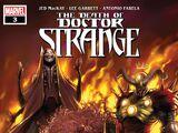 Death of Doctor Strange Vol 1 3