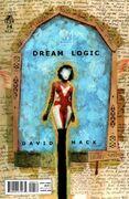 Dream Logic Vol 1 4