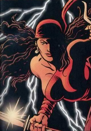 Elektra Natchios (Earth-7642)