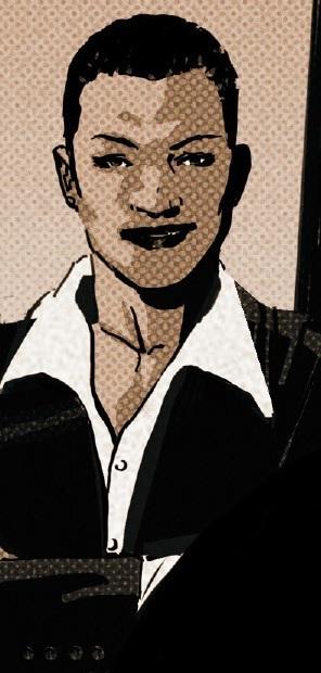 Ellen King (Earth-616)
