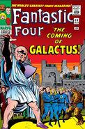 Fantastic Four Vol 1 48