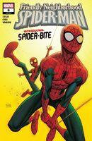 Friendly Neighborhood Spider-Man Vol 2 6