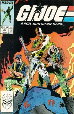 G.I. Joe: A Real American Hero Vol 1 76