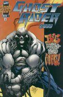 Ghost Rider 2099 Vol 1 25