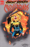 Ghost Rider Crossroads Vol 1 1