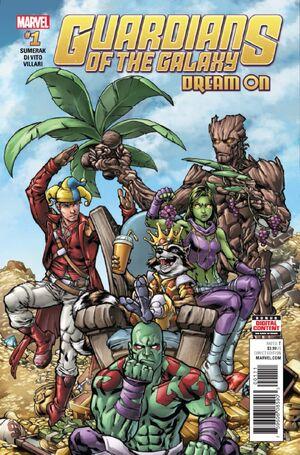 Guardians of the Galaxy Dream On Vol 1 1.jpg