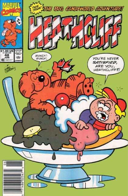 Heathcliff Vol 1 48