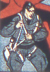 Herr Huss (Earth-616)