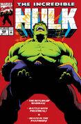 Incredible Hulk Vol 1 408