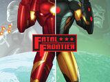 Iron Man: Fatal Frontier Infinite Comic Vol 1 1