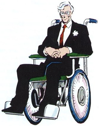 Jerome Jaxon (Earth-616) from Official Handbook of the Marvel Universe Vol 2 9 001.jpg