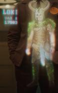 Loki Laufeyson (Earth-Unknown) from Loki (TV series) Season 1 2 005