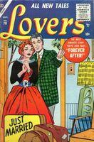 Lovers Vol 1 70