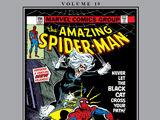 Marvel Masterworks: Amazing Spider-Man Vol 1 19