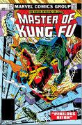Master of Kung Fu Vol 1 110