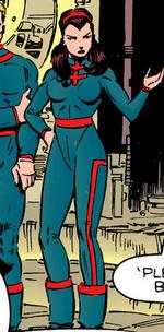 Moira MacTaggert (Earth-295)