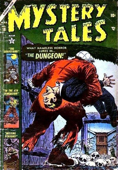 Mystery Tales Vol 1 18