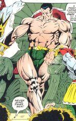 Namor McKenzie (Earth-9966)