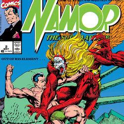 Namor the Sub-Mariner Vol 1 2