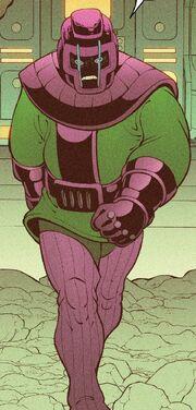 Nathaniel Richards (Kang) (Earth-6309) from Spider-Ham Vol 1 4 002.jpg
