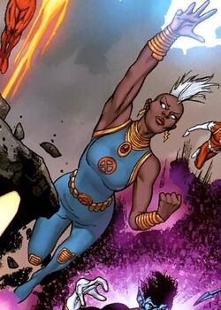 Ororo Munroe (Earth-98193) from What If? X-Men Deadly Genesis Vol 1 1 001.jpg